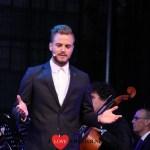 Jim Bakkum en Glennis Grace zingen duet voor zieke Jayme