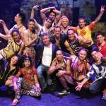 Cirque Éloize;  eigentijds circus