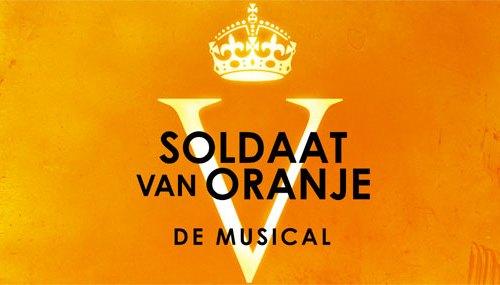 Soldaat van Oranje – De Musical nú t/m december
