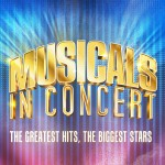 Eerste namen line-up Musicals in Concert 2015 bekend