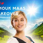 Anouk Maas Takeover