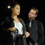 Dorian Gray….. verrassend, indrukwekkend en mooi theater