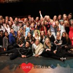 Musicals in the park – FotoReportage