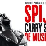 NIEUWE ACTEURS IN REPRISE SPIJT DE MUSICAL