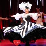 Cirque Stiletto Première – FotoReportage