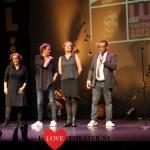 Première de LULverhalen Ladies on stage – FotoReportage