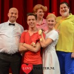 Suske en Wiske de musical belooft een avond vol dans, muziek en spektakel
