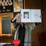 Pers presentatie Alice in Wonderland – FotoReportage