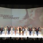 Première Isabelle Beernaert ; Tot onder je Huid