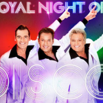 Rick Astley & Robin S nieuwe gasten bij Toppers in Concert 'Royal Night Of Disco Edition'