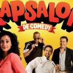 Kapsalon de Comedy terug wegens succes!
