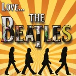 With Love..	The	Beatles