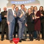 Eerste editie BankGiro Loterij Theaterweekend doorslaand succes