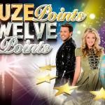 Douze Points, Twelve Points eenmalig en exclusief te zien in Hotel Zuiderduin