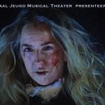 NATIONAAL JEUGD MUSICAL THEATER PRESENTEERT KENAU, DE MUSICAL