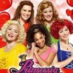 Prinsessia ruilt prinsessenschool tijdelijk in voor Nederlandse theaters!