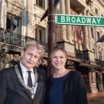 """""""Broadway aan de Amstel"""" wordt terugkerende formule Carré"""
