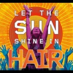 Musical Hair vanaf september 2016 te zien in de Nederlandse theaters