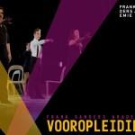 VOOROPLEIDING FRANK SANDERS AKADEMIE IN SEPTEMBER VAN START