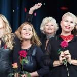 We want More vanaf april in de Nederlandse theaters