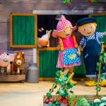 Populaire karakters Fien & Teun beleven nieuwe avonturen  bij RTL Telekids