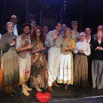 MUSICAL SWEENEY TODD WEGENS SUCCES OP TOURNEE