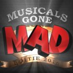 Cast Musicals Gone Mad 2016 bekend