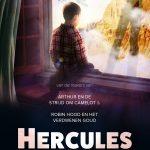 Hercules gaat het theaterpubliek betoveren in een geheel nieuwe familiemusical