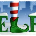 Greg & Baud Productions presenteert ELF The Musical