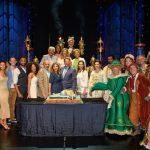 AFAS Circustheater viert 25-jarig bestaan