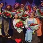 Roodkapje de musical –  waar de totaalbeleving de voorstelling overstijgt!