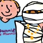 """""""Dummie de mummie"""" in het theater onder de hoede van Rick Engelkes Producties"""