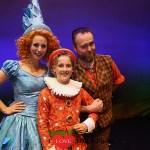Tour première Musical Pinokkio – Fotoreportage