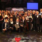 DE WINNAARS VAN DE AMATEUR MUSICAL AWARDS 2016 ZIJN BEKEND
