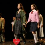 Morning Blossoms; A brave new musical