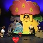 Auditieoproep Woezel & Pip Van Hoorne Entertainment