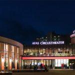 AFAS Software verlengt sponsorschap AFAS Circustheater