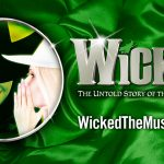 Wicked-première Willemijn Verkaik op 30 januari in Londen