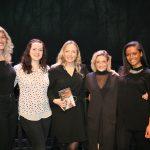 Jeugdthriller Shock van Mel Wallis de Vries komend seizoen als musical te zien in de theaters