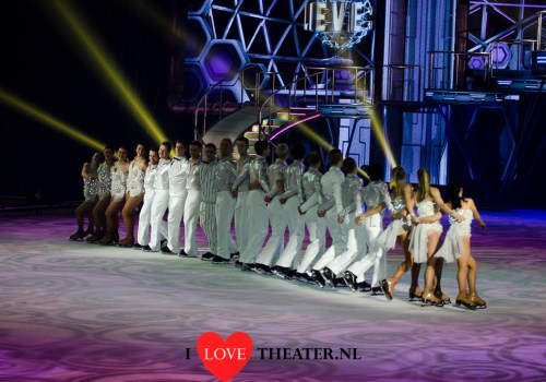 Première Holiday on Ice, Believe – Fotoreportage