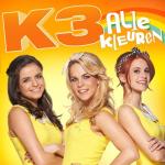 Hanne, Marthe en Klaasje steken videoclip Alle Kleuren in nieuw jasje