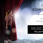 Op zoek naar talent tijdens de Musical 2.0 Talentendag