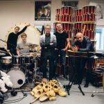 Ondanks groot succes in buitenland nieuwe show Percossa eerst in Nederland