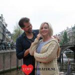 Rondvaart langs de bruggen van Amsterdam met René van Kooten en Lone van Roosendaal – FotoReportage