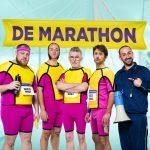 Noël van Santen nieuwe garagemonteur in succesmusical De Marathon