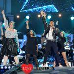 Voorprogramma Sing a Long; Dutch Event Choir – FotoReportage