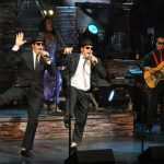 De Londense Blues Brothers cast met spetterende hit-show terug in Nederland!