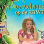 Bert Visscher als trouwambtenaar in Prinses op de Erwt