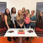 Repetities gestart voor nieuwe Nederlandse  thrillermusical  Shock