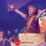 Première, Musical De gelaarsde kat – Tour – Fotoreportage